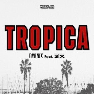 Dyonix featuring STX 歌手頭像