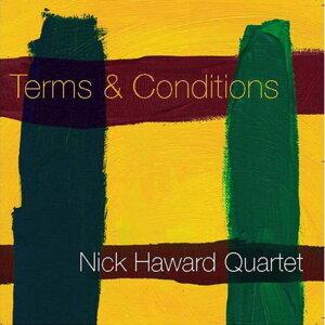 Nick Haward Quartet 歌手頭像
