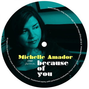 Michelle Amador 歌手頭像