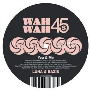 Luna & Bazis 歌手頭像
