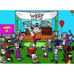 Widdy 歌手頭像