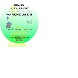 Grand High Priest Presents Warehouse 5 歌手頭像
