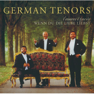 German Tenors 歌手頭像