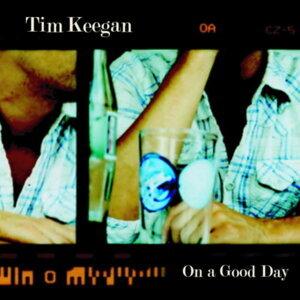 Tim Keegan 歌手頭像