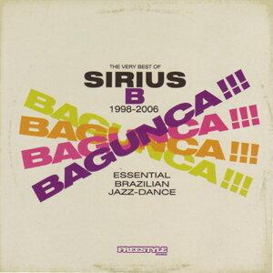 Sirius B 歌手頭像
