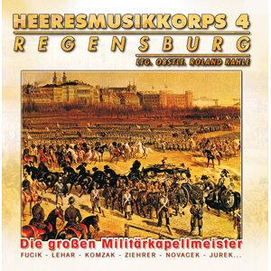 Heeresmusikkorps 4 Regensburg 歌手頭像