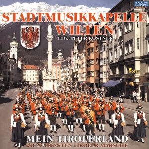 Stadtmusikkapelle Wilten 歌手頭像