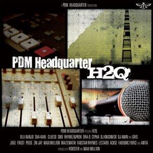 PDM Headquarter 歌手頭像