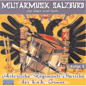 Militarmusik Salzburg 歌手頭像