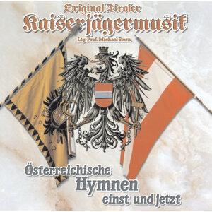 Original Tiroler Kaiserjagermusik 歌手頭像
