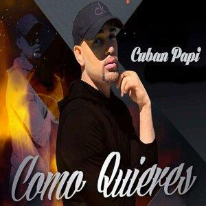 Cuban Papi 歌手頭像