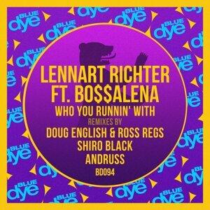 Lennart Richter featuring Bo$$alena 歌手頭像