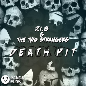 D.I.B., The Two Strangers 歌手頭像