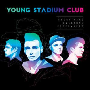 Young Stadium Club 歌手頭像