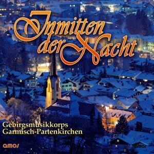 Gebirgsmusikkorps Garmisch-Partenkirchen 歌手頭像