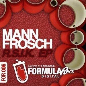 Mann-Frosch 歌手頭像