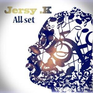 Jersy K 歌手頭像