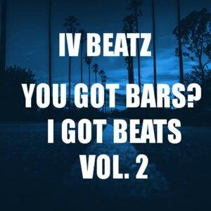 IV Beatz 歌手頭像