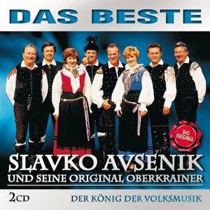 Slavko Avsenik & Original Oberkrainer 歌手頭像