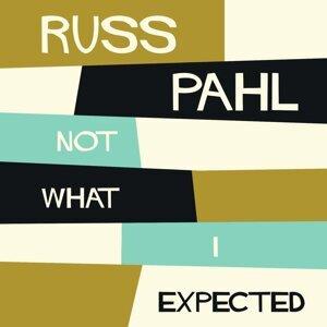 Russ Pahl 歌手頭像