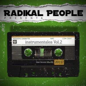 Radikal People
