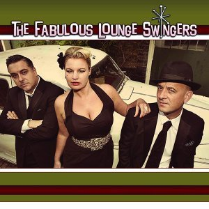 The Fabulous Lounge Swingers 歌手頭像