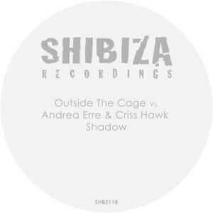 Outside The Cage, Andrea Erre & Criss Hawk 歌手頭像