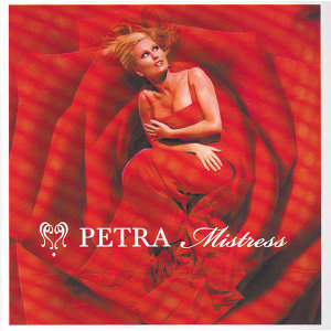 Petra Berger 歌手頭像
