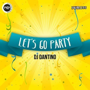 DJ Dantino 歌手頭像