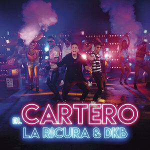 La Ricura, DKB 歌手頭像