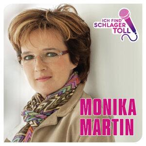 Monika Martin 歌手頭像