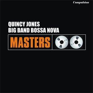 Quiny Jones 歌手頭像