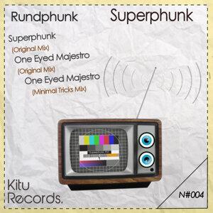 Rundphunk 歌手頭像