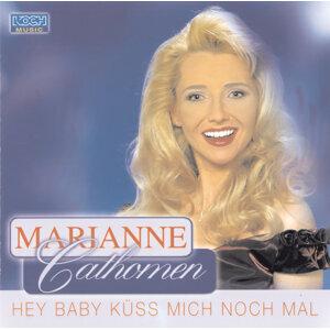 Marianne Cathomen 歌手頭像