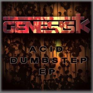 Genesis K 歌手頭像