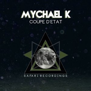 Mychael K 歌手頭像