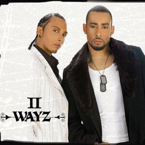 II Wayz 歌手頭像