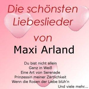 Maxi Arland 歌手頭像