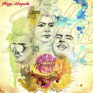 Playa Magenta 歌手頭像