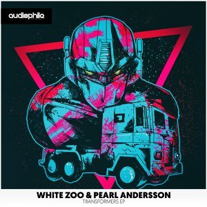 White Zoo ft. Pearl Andersson 歌手頭像