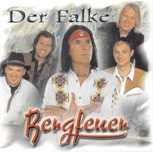 Bergfeuer 歌手頭像