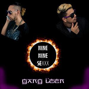 Gang Leen 歌手頭像