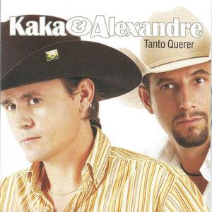 Kaka & Alexandre 歌手頭像