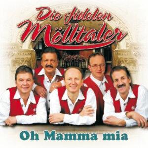 Die Fidelen Molltaler 歌手頭像