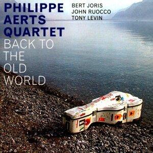 Philippe Aerts Quartet 歌手頭像