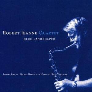 Robert Jeanne Quartet 歌手頭像