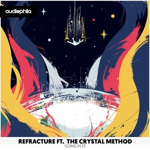 Refracture ft. The Crystal Method 歌手頭像