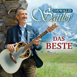 Oswald Sattler 歌手頭像