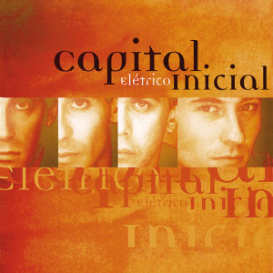 Capital Inicial 歌手頭像