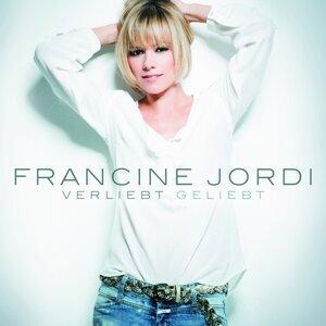 Francine Jordi 歌手頭像